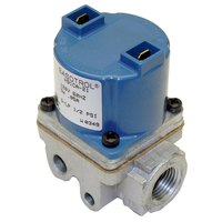 Imperial 0513-1 Equivalent Gas Solenoid Valve; 3/8 inch FPT; 120V