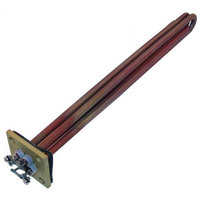 All Points 34-1210 Booster Element; 480V; 9500W; 15 1/4 inch