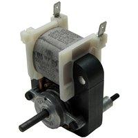 All Points 68-1172 Fan Motor for Silver King - 120V, 0.55 Amp