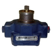All Points 26-2816 Filter Pump - 5 Gpm; 4 3/4 inch Wide; 1/2 inch FPT