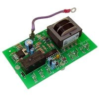 All Points 44-1002 Low Water Cutoff Control Board - 120/208/240V