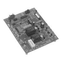 All Points 42-1229 1 Second to 10 Minute Brew Timer Control Board - 120V