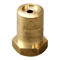 Garland / US Range M8-41 Equivalent Burner Orifice; #41; Natural Gas; 3/8 inch-27 Thread; 1/2 inch