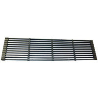 Garland / US Range 222035 Equivalent 24 inch x 6 inch Cast Iron Top Grate