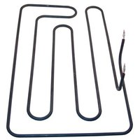 All Points 34-1153 Griddle Element; 208V; 4000W; 16 1/2 inch x 10 1/2 inch x 4 inch