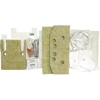 All Points 28-1470 Dual Vat Fry Pot Insulation Kit