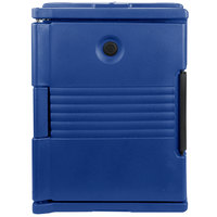 Cambro Camcarrier UPC400186 Navy Blue Pan Carrier