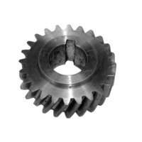 Hobart 70302 Equivalent Worm Gear for Slicer Motor