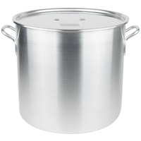 Vollrath 68272 Wear-Ever 60 Qt. Boiler / Fryer Set