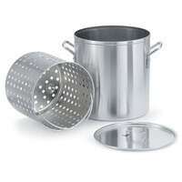 Vollrath 68272 Wear Ever 60 Qt. Boiler / Fryer Set