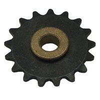 All Points 26-2663 Idler Sprocket - 17 Teeth, 5/16 inch Hole, 1/2 inch Diameter