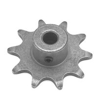 All Points 26-2192 Drive Sprocket - 10 Teeth, 3/8 inch Hole, 1 7/8 inch Diameter