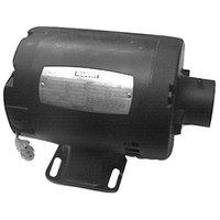 All Points 68-1257 1/3 HP Fryer Filter Pump Motor - 115/230V