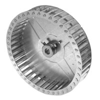 All Points 26-1467 Blower Wheel - 9 7/8 inch x 2 3/16 inch, Clockwise