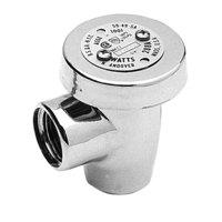 All Points 56-1034 3/8 inch NPT Vacuum Breaker, 125 PSI - 180 Degrees Fahrenheit Maximum Temperature