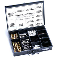 T&S B-7K Master Parts Kit for Eterna Spindles