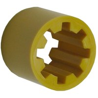 All Points 28-1235 Drive Coupling Sleeve - 1 1/8 inch x 1 inch