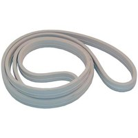 All Points 32-1122 74 1/2 inch Silicone Rubber Door Gasket