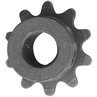 All Points 26-4006 Gear Motor Sprocket - 10 Teeth, 1/2 inch Bore
