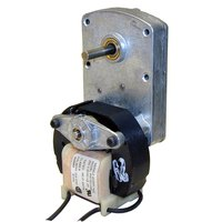 All Points 68-1106 12.6 RPM Gear Drive Motor - 208/230V