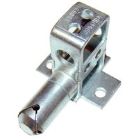All Points 51-1420 1/4 inch CCT Nat/LP Gas Pilot Burner Assembly without Orifice