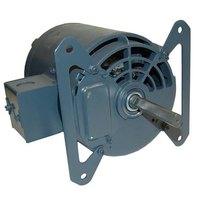 All Points 68-1259 1/2 HP 2-Speed Blower Motor - 230V