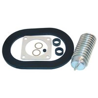 All Points 32-1064 Descaling Kit for Cleveland Boilers and Steamers with Interior Hand Hole Assemblies