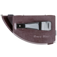 Carlisle 140101 Money Maid Round Clip-On