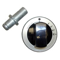 Garland / US Range 4512147 Equivalent 2 3/16 inch Oven Burner Valve Indicator Knob
