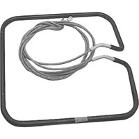 All Points 34-1371 Griddle Element; 120V; 700W; 8 1/2 inch x 8 1/2 inch