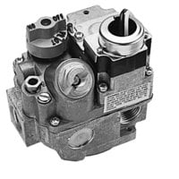 All Points 54-1029 Type BMSER-120 Gas Safety Valve; Natural Gas; 3/4 inch Gas In / Out; 120VAC Actuator