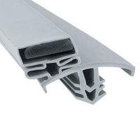 Delfield 1702796 Equivalent Magnetic Door Gasket - 22 3/4 inch x 58 5/8 inch