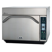 Amana Xpress AXP22 High-Speed Combi Convection Microwave Oven