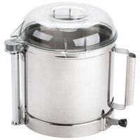 Robot Coupe 27031 6 Qt. Stainless Steel Bowl Kit