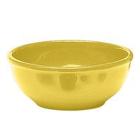 Elite Global Solutions D512B Urban Naturals Olive Oil 18 oz. Melamine Bowl