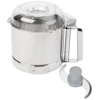 Robot Coupe 27174 3.5 Qt. Stainless Steel Bowl Kit