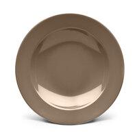 Elite Global Solutions D12PB Urban Naturals Mushroom 24 oz. Melamine Pasta Bowl