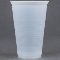 Dart Solo Conex 20N 20 oz. Translucent Plastic Cold Cup 1000 / Case
