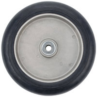 Cambro 41058 10 inch Replacement Big Rear Wheel for ICS200TB Portable Ice Bin and Camtherms