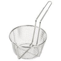 8 1/2 inch Round Fry Basket