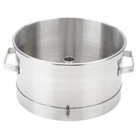Robot Coupe 29248 10 Qt. Stainless Steel Bowl Assembly