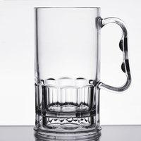 GET 00082-1-SAN-CL 10 oz. Beer Mug - 24/Case