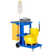Janitor Cart Kit