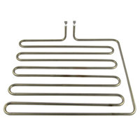 Avantco GRID247 Electric Heating Element for GRID-24 Countertop Grills