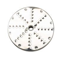 Avantco CGRATE516 5/16 inch Grating Disc for CFP5D Food Processor