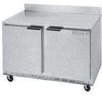 Beverage Air WTF36A 36 inch Two Door Worktop Freezer - 8.5 cu. ft.