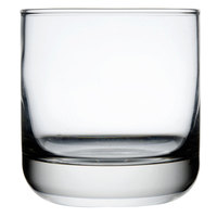 Anchor Hocking H044504 8.5 oz. Convention Old Fashioned Glass - 24 / Case