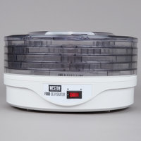 Weston 75-0601-W 4-Tier Food Dehydrator