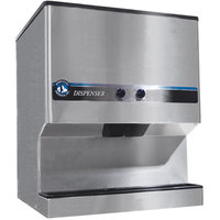 Hoshizaki DM-200B Manual Fill / Modular Countertop Ice and Water Dispenser - 200 lb. 115V