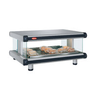 Hatco GRSDH-24 Glo-Ray 24 inch Horizontal Single Shelf Merchandiser - 120V